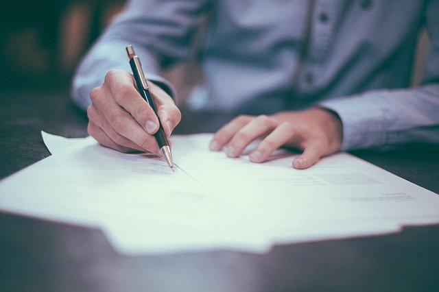 Business Contracts and Covid 19